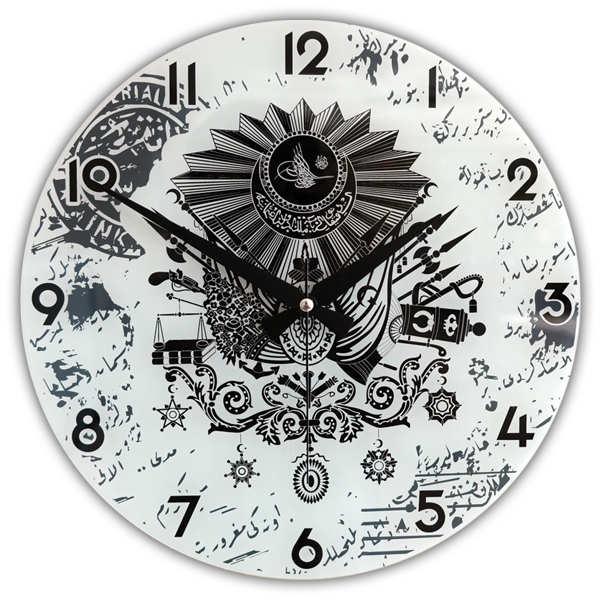 Saat Baskı